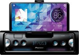 Radio samochodowe Pioneer SPH-10BT, iPhone, Android dock