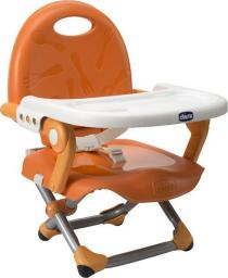 Chicco Krzesełko Pocket Snack Mandarino