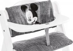 Hauck Wkładka do krzesełka Mickey grey