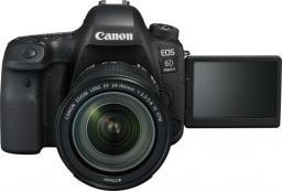 Lustrzanka Canon EOS 6D Mark II +  EF 24-105mm f/3.5-5.6L IS STM (1897C022AA)