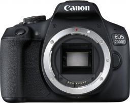 Lustrzanka Canon EOS 2000D