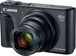 Aparat cyfrowy Canon Canon PowerShot SX740 HS Czarny