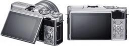 Aparat Fujifilm FinePix X-A5 + 15-45mm