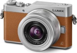 Aparat Panasonic Lumix GX800K + 12-32 mm (DC-GX800KEG-T)