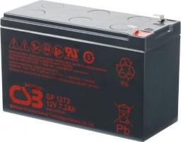 CSB Akumulator 7,2 Ah 12V