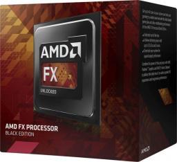 Procesor AMD FX-8320, 3.5GHz, 8 MB, BOX (FD8320FRHKBOX)