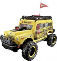 Maisto Samochód Desert Rebels Scholl Bus (82077 MAISTO)