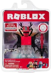 Tm Toys Roblox Figurka Homebeacon: The Whispering Dread (10759)
