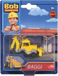 Dickie Bob Budowniczy Metalowe pojazdy 1:64 Dickie