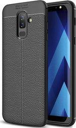 Alogy Leather Armor Samsung Galaxy A6 Plus