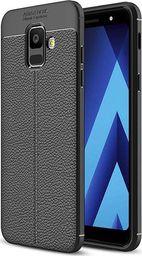 Alogy Leather Armor Samsung Galaxy A6 2018