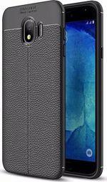 Alogy Leather Armor Samsung Galaxy J4 2018