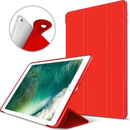 Etui do tabletu Alogy Etui Alogy Smart Case Apple iPad Air 2 Czerwone