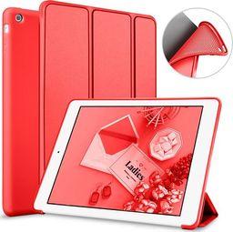 Etui do tabletu Alogy Etui Alogy Smart Case Apple iPad Air Czerwone