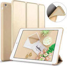 Etui do tabletu Alogy Etui Alogy Smart Case Apple iPad Air Złote