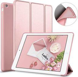 Etui do tabletu Alogy Etui Alogy Smart Case Apple iPad Air Różowe
