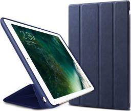 Etui do tabletu Alogy Etui Smart Case do Apple iPad 2 3 4 Granatowe