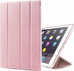 Etui do tabletu Alogy Etui Smart Case do Apple iPad 2 3 4 Różowe