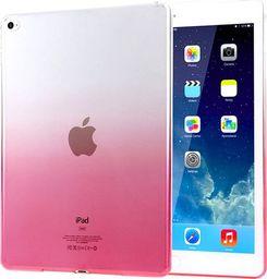 Etui do tabletu Alogy Etui Alogy Slim Ombre Apple iPad Air 2 Różowe