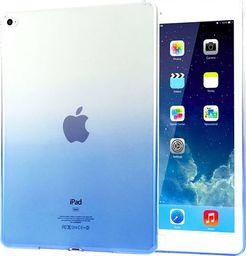Etui do tabletu Alogy Etui Alogy Slim Ombre Apple iPad Air 2 Niebieskie