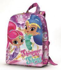 Coriex Shimmer i Shine plecak mały (N96921)