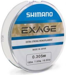 Shimano Żyłka Exage 0.305mm 300m 7.50kg