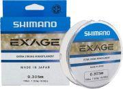 Shimano Żyłka Exage 0.255mm 1000m 5.50kg