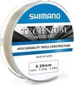 Shimano Żyłka Exage 0.225mm 150m 4.40kg