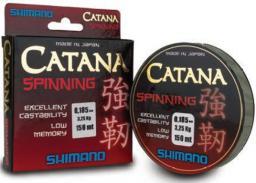 Shimano Żyłka Catana Spinning 0.285mm 150m 8.20kg (CATSPG15028)