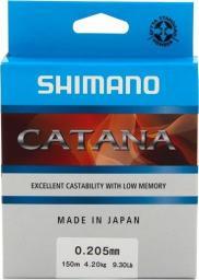 Shimano Żyłka Catana Spinning 0.205mm 150m 4.20kg