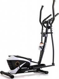 Zipro Orbitrek magnetyczny Shox RS czarno-biały