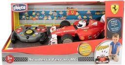 Chicco Samochód RC Scuderia Ferrari czerwony