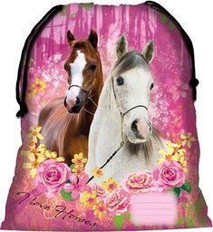 Derform Worek na obuwie Konie 15