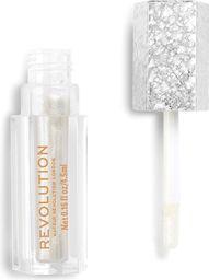 Makeup Revolution REVOLUTION*Jewel Coll.Błyszczyk/ust Fortune(Gold)