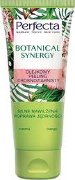 Perfecta Perfecta Botanical Synergy Olejkowy Peeling drobnoziarnisty do ciała - Matcha i Mango  200ml
