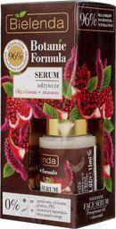 Bielenda Serum do twarzy Botanic Formula Olej z Granatu + Amarantus odżywcze 15ml