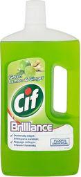 Cif CIF_Brilliance uniwersalny płyn do czyszczenia Green Lemon & Ginger 1000ml