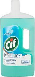 Cif CIF_Brilliance uniwersalny płyn do czyszczenia Ocean 1000ml