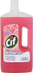 Cif CIF_Brilliance uniwersalny płyn do czyszczenia Pink Orchid 1000ml
