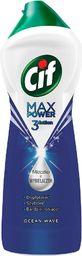 Cif CIF_Max Power 3 Action mleczko z wybielaczem do czyszczenia powierzchni Ocean Wave 1001g