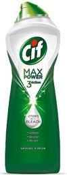 Cif CIF_Max Power 3 Action mleczko z wybielaczem do czyszczenia powierzchni Spring Fresh 1001g