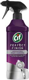 Cif CIF_Perfect Finish środek do czyszczenia osadu z kamienia w spray'u 435ml
