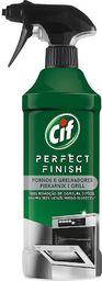 Cif CIF_Perfect Finish środek do czyszczenia piekarnika i grilla w spray'u 435ml