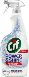 Cif CIF_Power & Shine środek do czyszczenia w spray'u Wybielanie 750ml