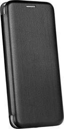 Etui Book Magnetic iPhone Xr czarny/blac k
