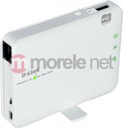 Router D-Link DIR-506L