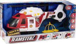 Dumel Flota miejska - helikopter strażacki