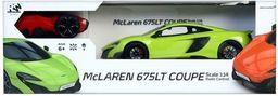 Mega Creative Auto Zdalnie Sterowane McLaren 675LT Coupe