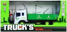 Mega Creative Auto Zdalnie Sterowane Ciężarówka