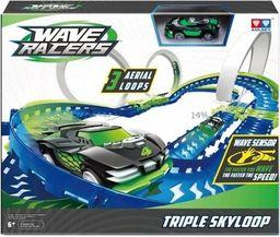 Pierot Wave Racers - Zestaw z autem